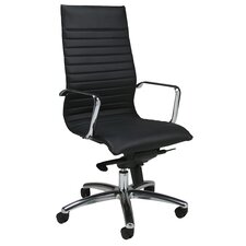 Kaffina High-Back Executive Chair