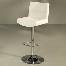 Versailles Adjustable Height Swivel Bar Stool