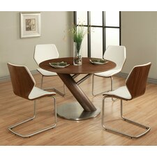 Indiana 5 Piece Dining Set