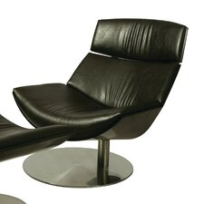 Exquisite Leather Lounge Chair