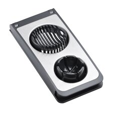 Gourmet 3-In-1 Egg Slicer