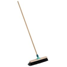 Xtra Clean Outdoor Push Broom