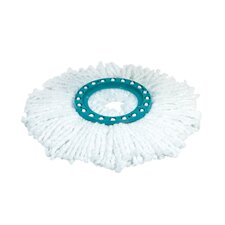 Clean Twist Replacement Round Mop Head