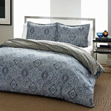 Milan Reversible Comforter Set