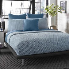 Optical Geos Quilt Collection