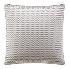 Leaves Decorative Cotton Throw Pillow