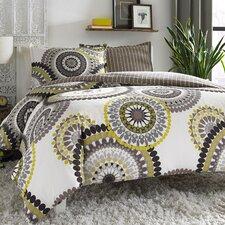 Radius Lemon Drop Comforter Set