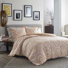 Sari 3 Piece Comforter Set