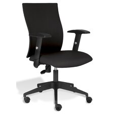 Kaja Office Chair with Arms