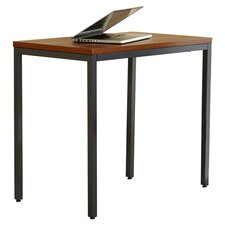 Parson Writing Desk with Cratch Surface