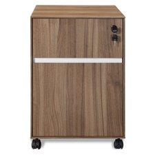 300 Series Mobile File Cabinet