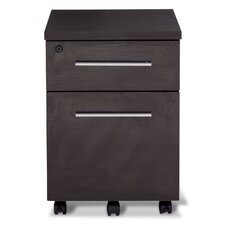 500 Series 2-Drawer File Cabinet