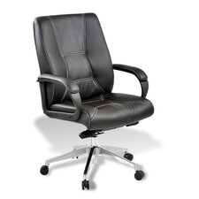 Naja High-Back Executive Office Chair
