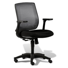 Camilla High-Back Mesh Task Chair