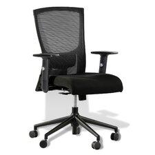 Hanna High-Back Mesh Task Chair