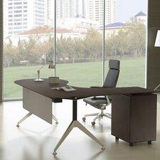 300 Executive Teardrop Desk