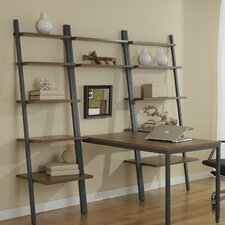 Parson Ladder Peninsula Writing Desk