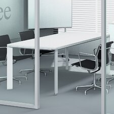 500 Collection 6' Rectangular Conference Table