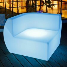 Side Luminous Chair