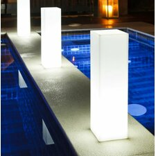 Slim Block LED Pool Light
