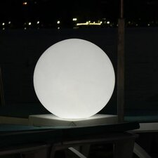 Globe LED Deck Light