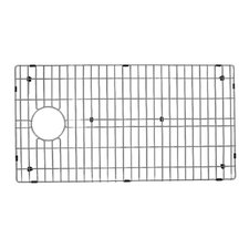 "30"" x 16"" Bottom Sink Grid"