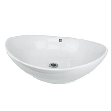 Vessel Bathroom Sink