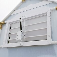 Easy-Flow Louver Solar Opener