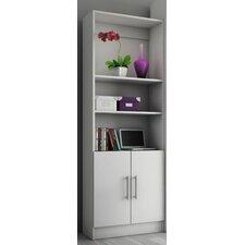 Eva Multimedia Storage Unit with Doors