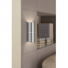 Up & Downlight 2-flammig Braez