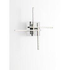 Design-Wandleuchte 4-flammig Orbit