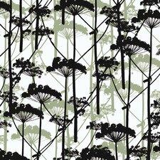 "Marimekko II  Putkinotko 33' x 27"" Botanical Wallpaper"