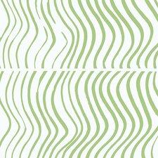 """Marimekko II Silkkikuikka 33' x 27"""" Abstract Wallpaper"""