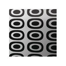 "Marimekko II 33' x 27.6"" Abstract Wallpaper"