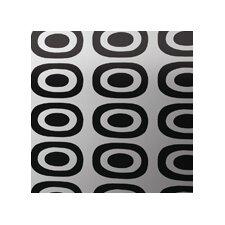 "Marimekko II 33' x 27"" Geometric Wallpaper"