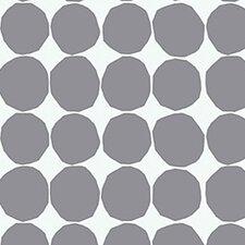 "Pienet Kivet 33' x 27"" Polka Dot Wallpaper"
