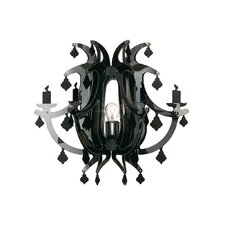 Ginetta 1 Light Wall Sconce