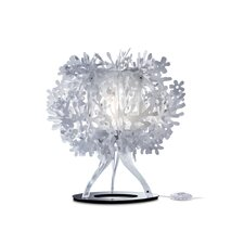 "Fiorella 20.07"" H Table Lamp with Novelty Shade"