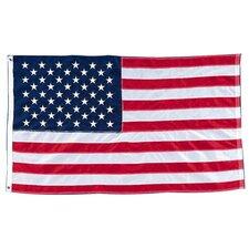 Nylon American Traditional Flag