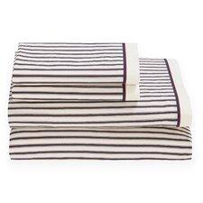 Ticking Stripe 180 Thread Count Sheet Set