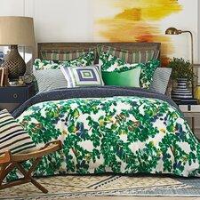 Santa Barbara Villa Gardens Full / Queen Bedding Collection