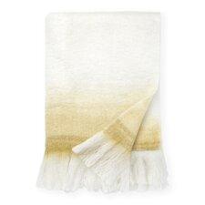 Brighton Ombre Throw Blanket