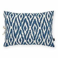 Corillera Ikat Decorative Boudoir/Breakfast Pillow