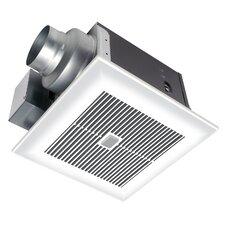 Whisper Sense 80 CFM Energy Star Dual Bathroom Fan