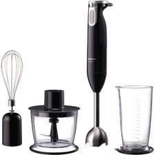 Panasonic Hand Blender with Accessories