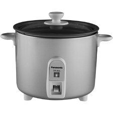 1.5-Cup Rice Cooker / Steamer
