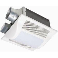 WhisperFit 50 CFM Energy Star Bathroom Fan