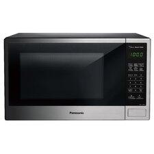1.3 Cu. Ft. 1100W Microwave