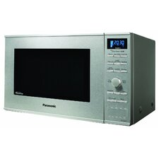1.2 Cu. Ft. 1200 Watt Stainless Steel Microwave