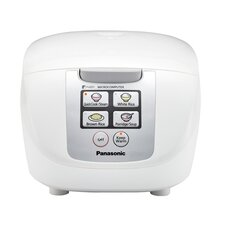 5-Cup Rice Cooker